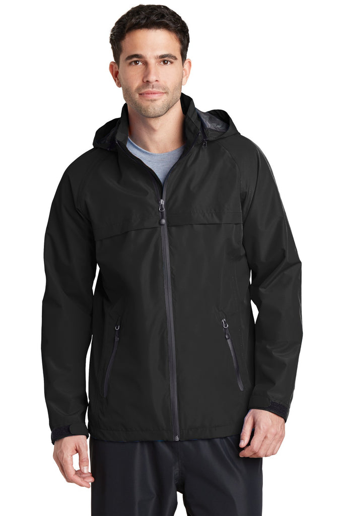 Port Authority® Torrent Waterproof Jacket. J333 - Port Authority - Officers Only - 1