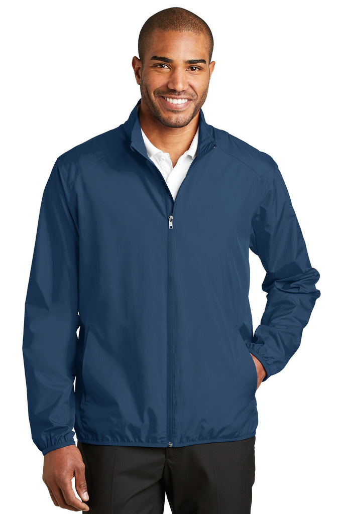 Port Authority® Zephyr Full-Zip Jacket. J344 - Port Authority - Officers Only - 1