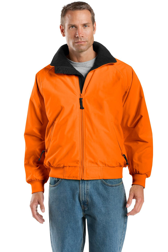 Port Authority® Enhanced Visibility Challenger™ Jacket. J754S - Port Authority - Officers Only - 1