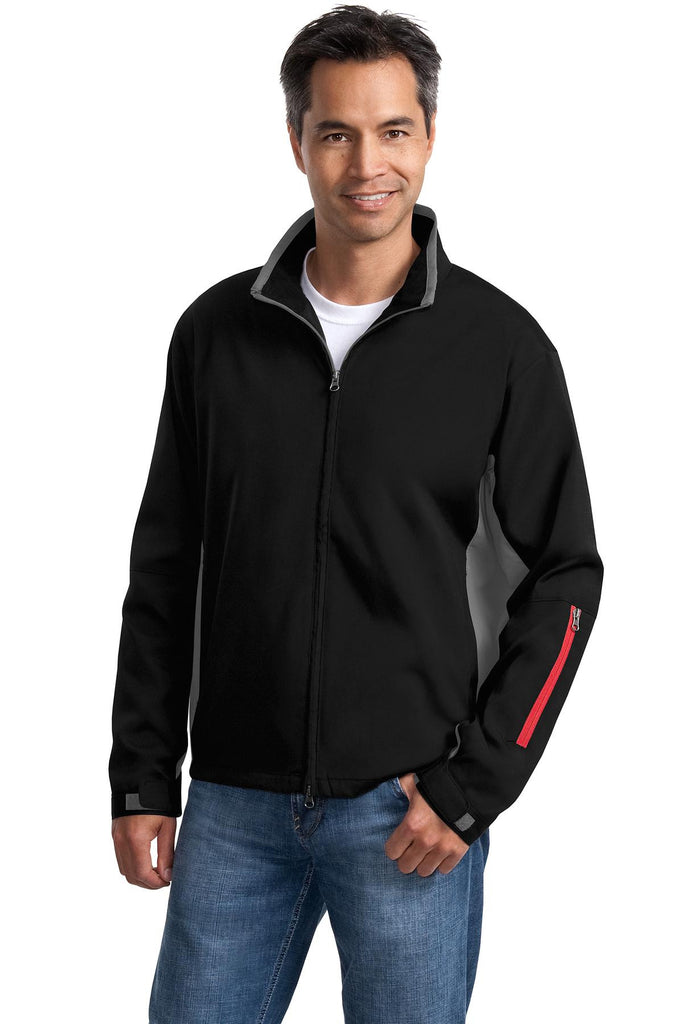 Port Authority® MRX™ Jacket.  J765 - Port Authority - Officers Only