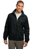 Sport-Tek® Full-Zip Wind Jacket. JST70 - Sport-Tek - Officers Only - 1