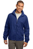 Sport-Tek® Full-Zip Wind Jacket. JST70 - Sport-Tek - Officers Only - 8