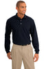 Port Authority® Rapid Dry™ Long Sleeve Polo.  K455LS - Port Authority - Officers Only - 2