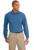 Port Authority® Rapid Dry™ Long Sleeve Polo.  K455LS - Port Authority - Officers Only - 4