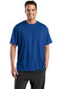 Sport-Tek® Dri-Mesh® Short Sleeve T-Shirt.  K468 - Sport-Tek - Officers Only - 7