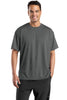 Sport-Tek® Dri-Mesh® Short Sleeve T-Shirt.  K468 - Sport-Tek - Officers Only - 8