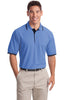 Port Authority® Silk Touch™ Polo with Stripe Trim.  K501 - Port Authority - Officers Only - 6