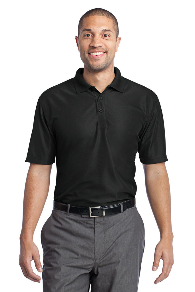 Port Authority® Performance Vertical Pique Polo. K512 - Port Authority - Officers Only - 1