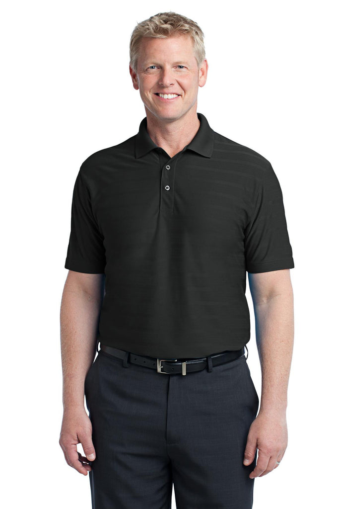 Port Authority® Horizontal Texture Polo. K514 - Port Authority - Officers Only - 1