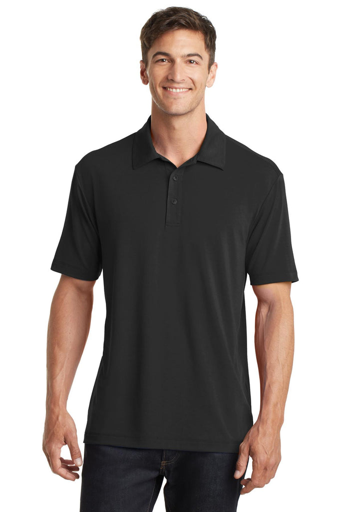 Port Authority® Cotton Touch Performance Polo. K568 - Port Authority - Officers Only - 1