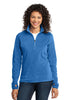 Port Authority® Ladies Microfleece 1/2-Zip Pullover. L224 - Port Authority - Officers Only - 3