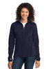 Port Authority® Ladies Microfleece 1/2-Zip Pullover. L224 - Port Authority - Officers Only - 5