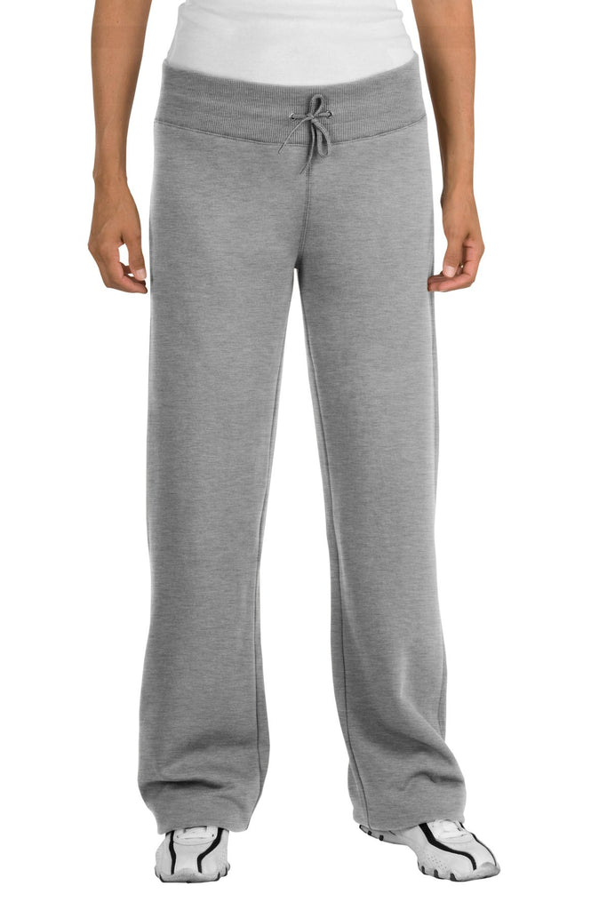Sport-Tek® Ladies Fleece Pant. L257 - Sport-Tek - Officers Only - 1
