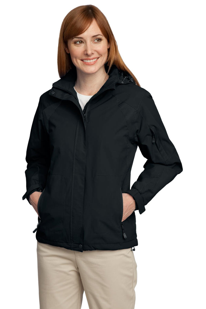 Port Authority® Ladies All-Season II Jacket. L304 - Port Authority - Officers Only - 1