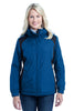 Port Authority® Ladies Barrier Jacket. L315 - Port Authority - Officers Only - 2