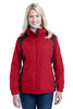 Port Authority® Ladies Barrier Jacket. L315 - Port Authority - Officers Only - 5