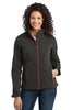 Port Authority® Ladies Traverse Soft Shell Jacket. L316 - Port Authority - Officers Only - 2