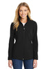 Port Authority® Ladies Cinch-Waist Soft Shell Jacket. L334 - Port Authority - Officers Only - 2