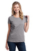 Fruit of the Loom® Ladies HD Cotton™ 100% Cotton T-Shirt. L3930 - Fruit of the Loom - Officers Only - 1