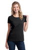Fruit of the Loom® Ladies HD Cotton™ 100% Cotton T-Shirt. L3930 - Fruit of the Loom - Officers Only - 3