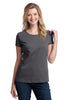 Fruit of the Loom® Ladies HD Cotton™ 100% Cotton T-Shirt. L3930 - Fruit of the Loom - Officers Only - 4