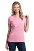 Fruit of the Loom® Ladies HD Cotton™ 100% Cotton T-Shirt. L3930 - Fruit of the Loom - Officers Only - 5