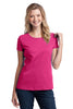 Fruit of the Loom® Ladies HD Cotton™ 100% Cotton T-Shirt. L3930 - Fruit of the Loom - Officers Only - 6