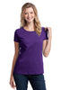 Fruit of the Loom® Ladies HD Cotton™ 100% Cotton T-Shirt. L3930 - Fruit of the Loom - Officers Only - 12