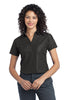 Port Authority® Ladies Vertical Pique Polo. L512 - Port Authority - Officers Only - 1