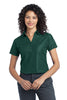 Port Authority® Ladies Vertical Pique Polo. L512 - Port Authority - Officers Only - 4