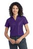 Port Authority® Ladies Vertical Pique Polo. L512 - Port Authority - Officers Only - 5