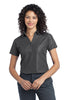 Port Authority® Ladies Vertical Pique Polo. L512 - Port Authority - Officers Only - 7