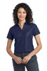 Port Authority® Ladies Vertical Pique Polo. L512 - Port Authority - Officers Only - 8