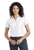 Port Authority® Ladies Vertical Pique Polo. L512 - Port Authority - Officers Only - 9