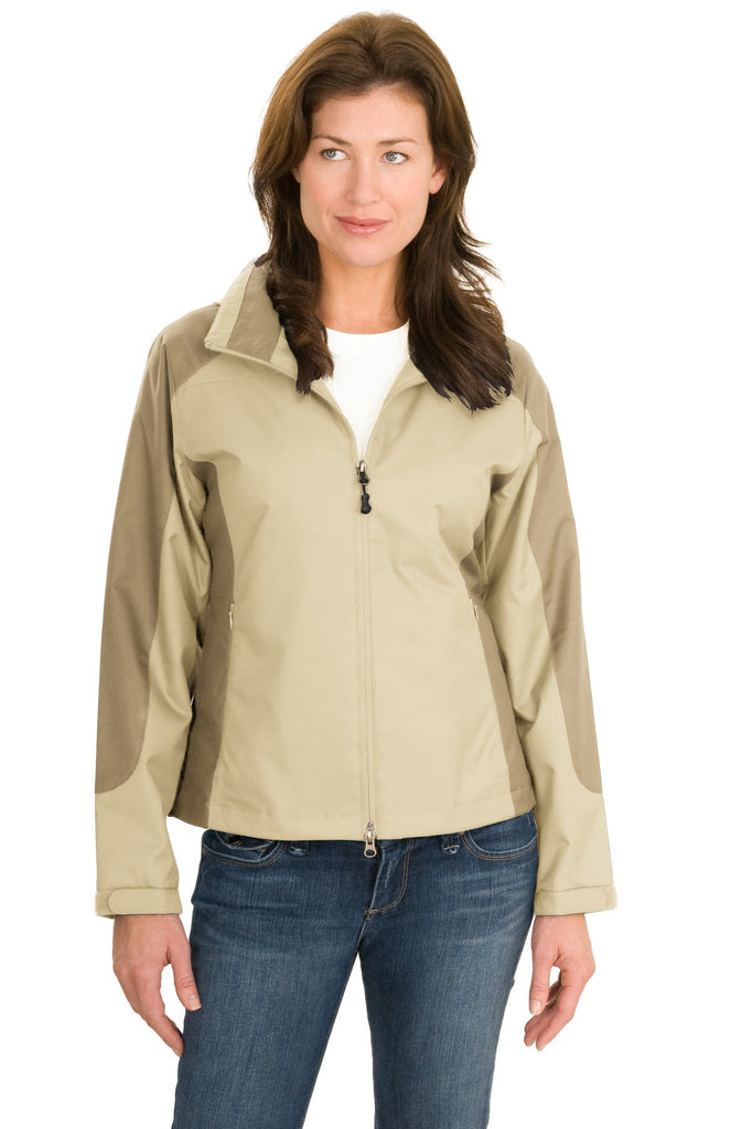 Port Authority® Ladies Endeavor Jacket.  L768 - Port Authority - Officers Only - 1
