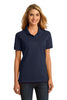 Port & Company® Ladies Ring Spun Pique Polo. LKP150 - Port & Company - Officers Only - 2