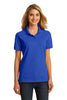 Port & Company® Ladies Ring Spun Pique Polo. LKP150 - Port & Company - Officers Only - 6