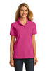 Port & Company® Ladies Ring Spun Pique Polo. LKP150 - Port & Company - Officers Only - 7