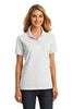 Port & Company® Ladies Ring Spun Pique Polo. LKP150 - Port & Company - Officers Only - 9