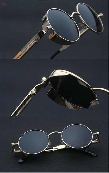 40685fdf70 Stunning sunglasses for every Steampunk fan and Steampunk Fashion  enthusiasts!