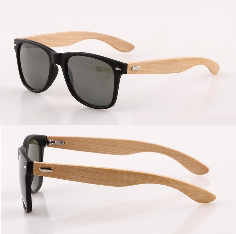 71447aaaef Wooden Sunglasses Promo Offer – Loot Lane