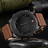 KADEMAN Military Sports Watch