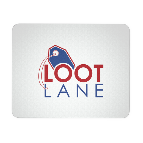 Loot Lane Mouse Pad