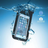 Case - Sealed Waterproof Case For Smart Phones