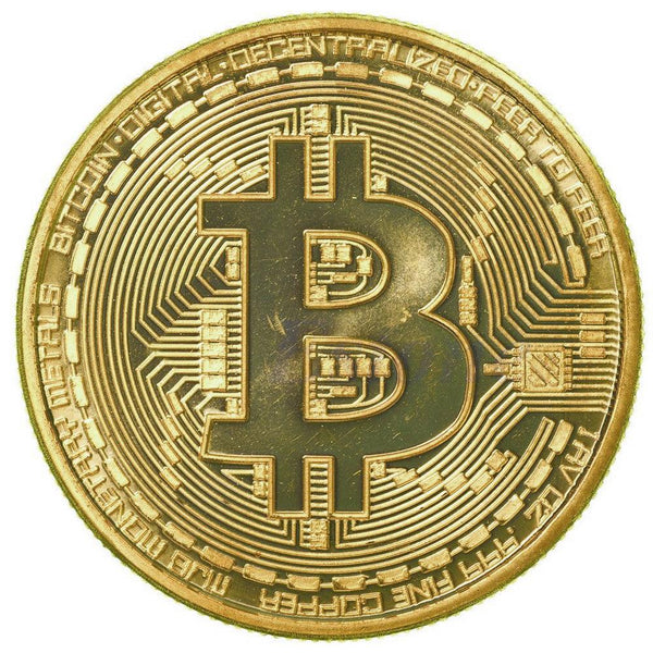 Physical Bitcoin for Sale