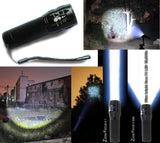 Flashlight - Super Bright LED Flashlight