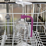 Gadgets - Dishwasher Wine Glass Holder