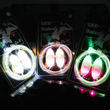Gadgets - LED Shoelaces