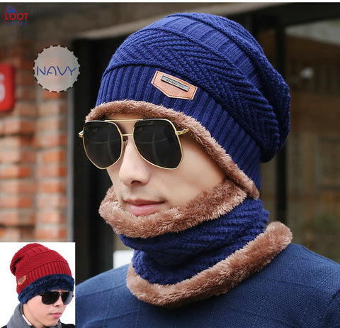 Hat - Mens Winter Hats