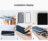 Magnetic Case for Samsung Phones